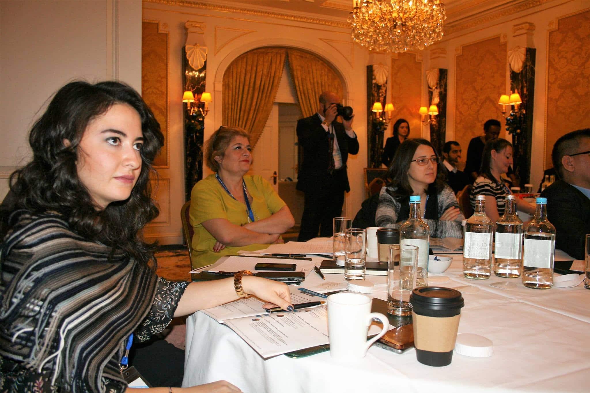 EMEA HR Summit