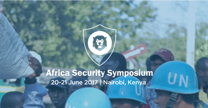 Africa Security Symposium