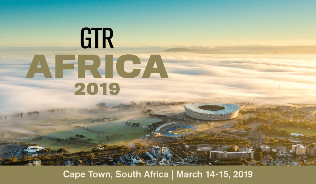 Image result for GTR AFRICA 2019